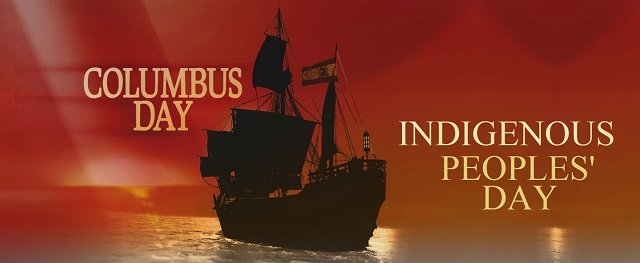 Interesting Facts about Columbus Day and Indigenous Peoples Day