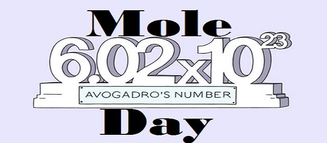 Interesting Facts about Mole you need to know on Mole Day