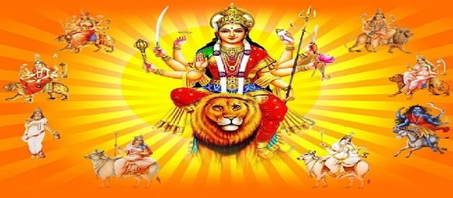 Interesting and Fun Facts about Navratri Festival