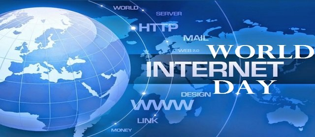 International Internet Day also known as the World Internet Day