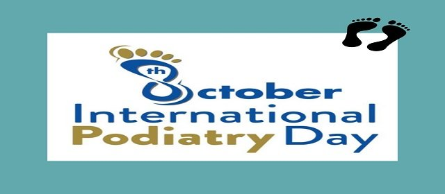 International Podiatry Day