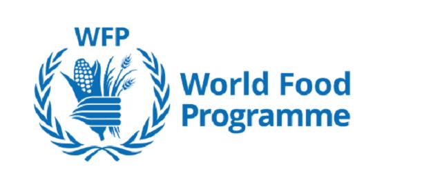 Nobel Peace Prize winner World Food Programme