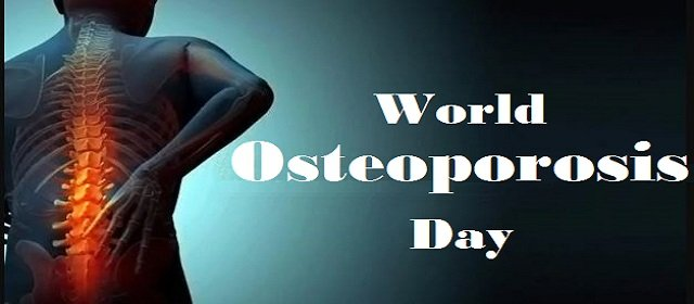 Things to know about Osteoporosis on World Osteoporosis Day