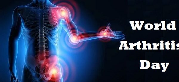 World Arthritis Day 2020 Arthritis types symptoms causes risk factors and treatment