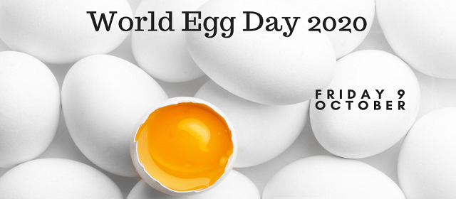 World Egg Day Interesting Facts about eggs and their nutrition health benefits