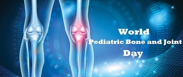 World Pediatric Bone and Joint PBJ Day