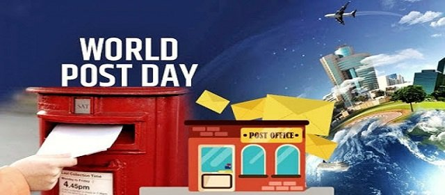 World Post Day Interesting Facts about Postal Services