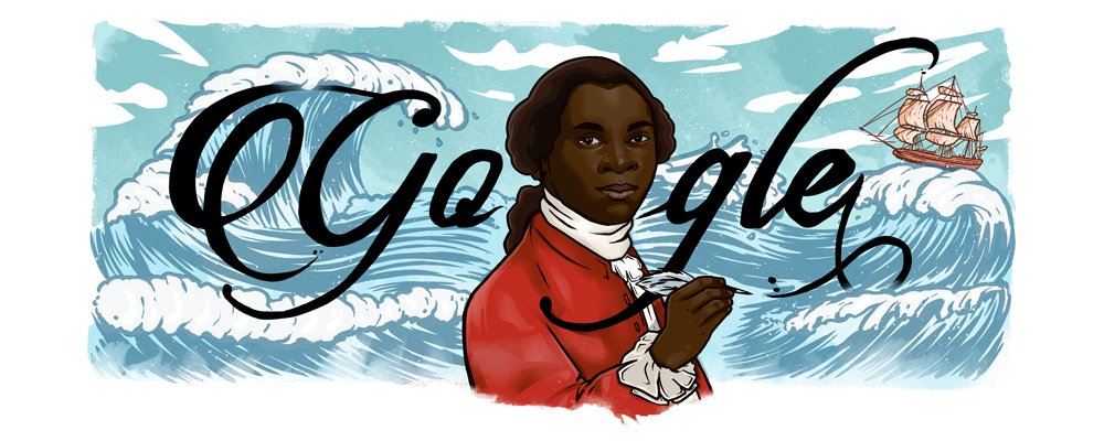 celebrating ignatius sancho