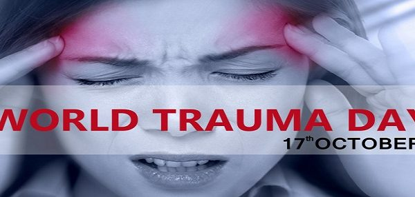 world trauma day 17 oct