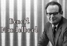 Benoit Mandelbrot