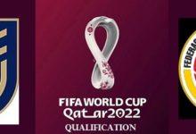 Ecuador vs Colombia 2022 FIFA World Cup Qualifiers 1