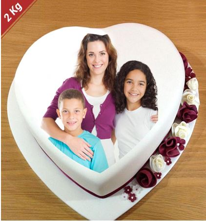 GiftstoIndia24x7 takes Celebrations a notch Higher with Designer cakes sg