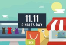 How to celebrate Singles Day the worlds biggest online shopping event