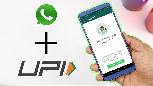 How to use the WhatsApp Pay feature to make payments on your phone