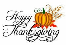 Interesting and Fun Facts about Thanksgiving Day