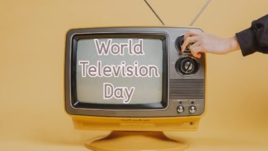 Interesting and Fun Facts about the TV you need to know on World Television Day