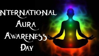 International Aura Awareness Day