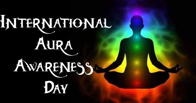 International Aura Awareness Day