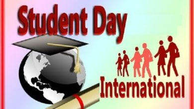 International Students Day