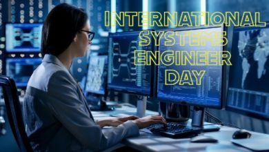 International Systems Engineer Day