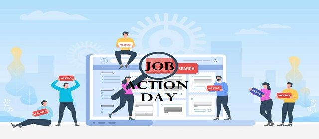 Job Action Day