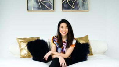 Luisa Zhou