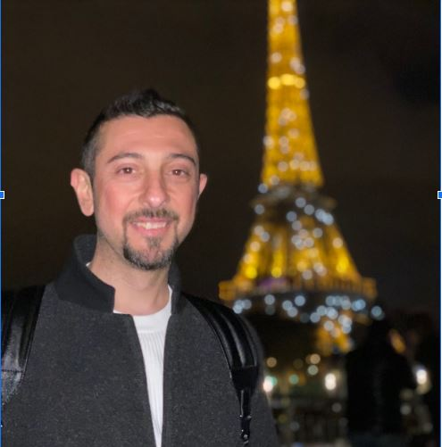 Mohammad Jasem Alwazzan on Using Social Media to Get Clients