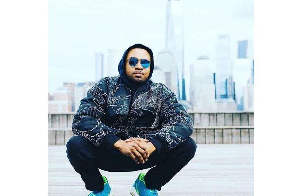 More Than Music Paul Iwenofu on Becoming an Entertainment Entrepreneur