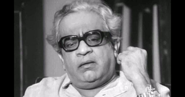 Purushottam Laxman Deshpande पु. ल. देशपांडे alternatively written as Pu La Deshpande famously known by his initials Pu. La. or as P. L. Deshpande