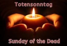 Totensonntag in Germany History and Importance of the Sunday of the Dead 1