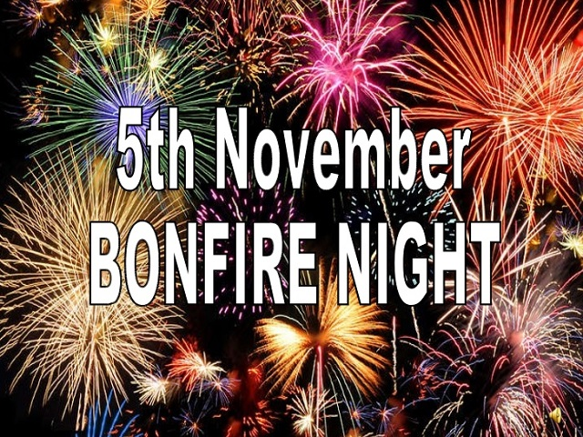 What is Bonfire Night History and Significance of the Guy Fawkes Day