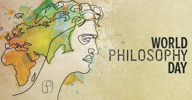 World Philosophy Day 1