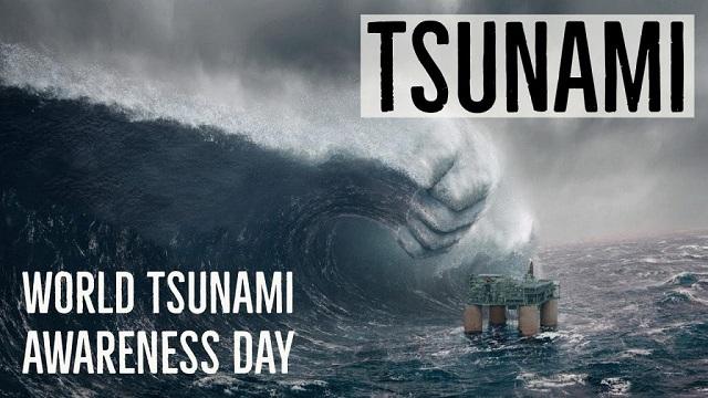 World Tsunami Awareness Day