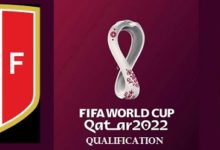 peru vs argentina 2022 FIFA World Cup qualifiers 1