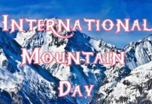 Amazing Facts about Mountains you need to know on International Mountain Day 1