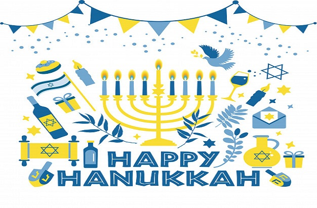Amazing and Fun Facts about Hanukkah the Festival of Lights