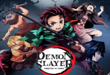 Demon Slayer The Highest Grossing Film in Japan
