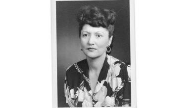 Elizabeth Peratrovich
