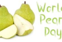 Fun Facts and Health Benefits of Pear you need to know on World Pear Day 1