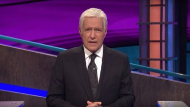 Google honors Jeopardys Alex Trebek with a unique way