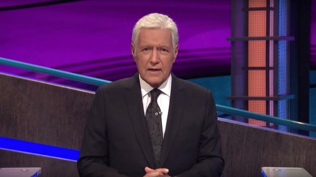 Google honors Jeopardys Alex Trebek with a unique way