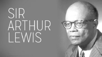 Interesting Facts About Economist Sir W. Arthur Lewis