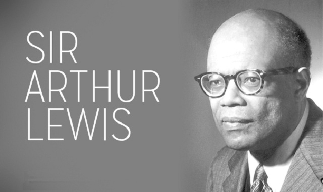 Interesting Facts About Economist Sir W. Arthur Lewis