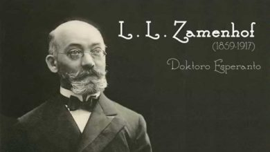 Interesting Facts about LL Zamenhof