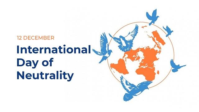 International Day of Neutrality in Turkmenistan