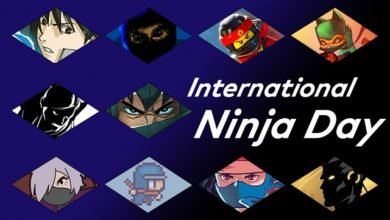 International Ninja Day History and Significance of the Day of the Ninja