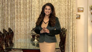 Kanthi D Suresh