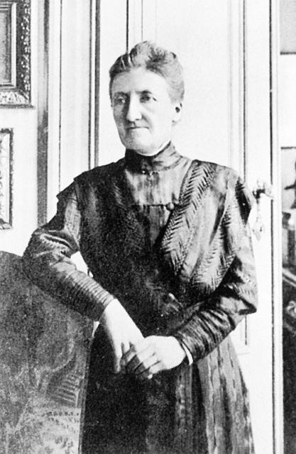 Marie Popelin