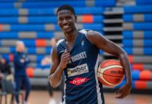 Momar Sakanoko Basketball Star Turned Entrepreneur Creates Agency To Develop Talents brands and properties