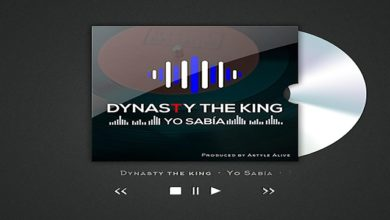 New Music Alert Producer Astyle Alive collaborates with Dynasty The King on new single Yo Sabia
